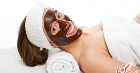Сладкая жизнь: какао-маска для лица