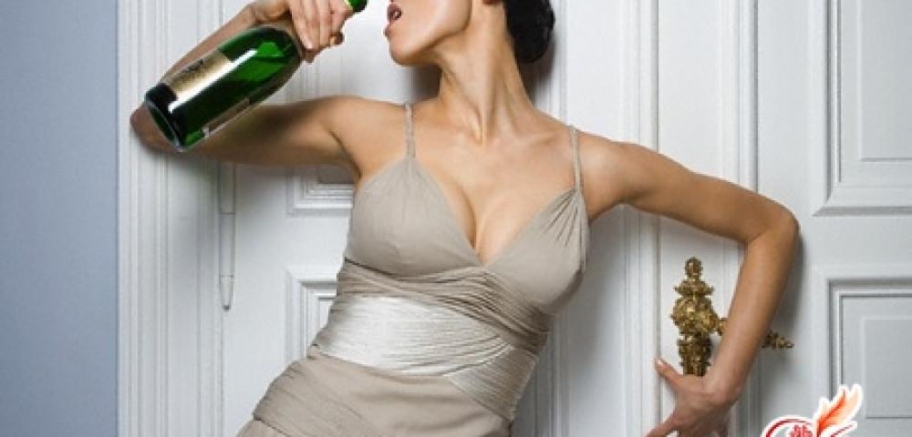 Алкогольная зависимость - что это такое, признаки и лечения