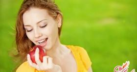 Разгрузочный день на яблоках: худеем быстро и вкусно
