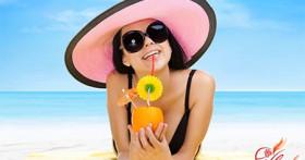 Секреты подготовки к пляжному сезону