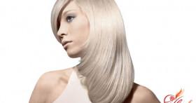 Как сделать жемчужно пепельный цвет волос