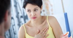Приступ астмы: первая неотложная помощь