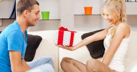 Что подарить любимому парню на 14 февраля: оригинальные идеи