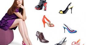Обувь для бега: советы по выбору
