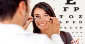 Упражнения для глаз при близорукости дают прекрасные результаты!