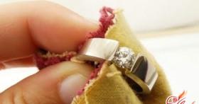 Серебро — чем чистить его в домашних условиях?