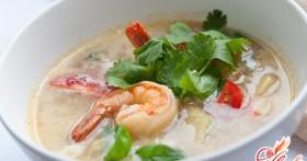 Том ям: как приготовить незабываемый тайский суп