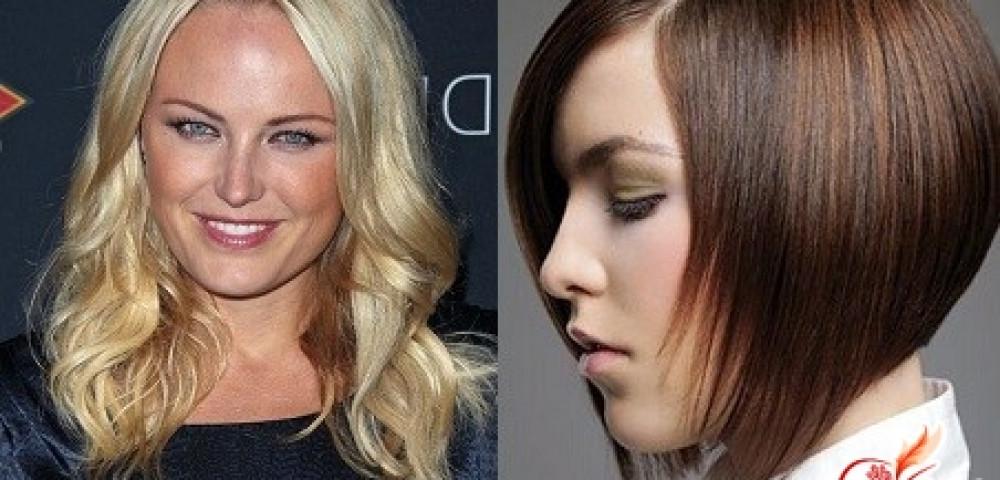 Выбор стрижки для тонких вьющихся волос