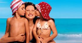Качественная защита кожи от солнечных лучей
