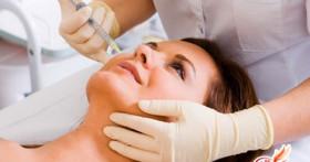 Мезотерапия лица, тела и волос