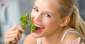 Вегетарианство и его особенности
