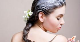 Применение перцовой маски для волос