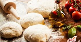 Аппетитная пицца на кефире: рецепты приготовления