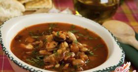 Секреты приготовления супов из фасоли в мультиварке