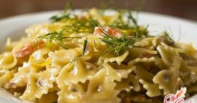 Паста карбонара: рецепт из солнечной Италии