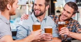 Как организовать пивную вечеринку дома или на природе