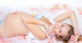 Беременность — 11 неделя: признаки, симптомы, узи