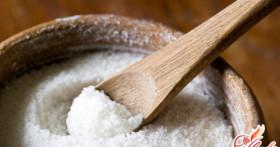 Как делать солевые повязки при варикозе?