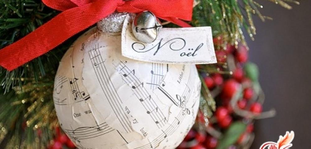 Музыка на новогоднем празднике
