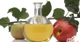 Яблочный уксус: лечение
