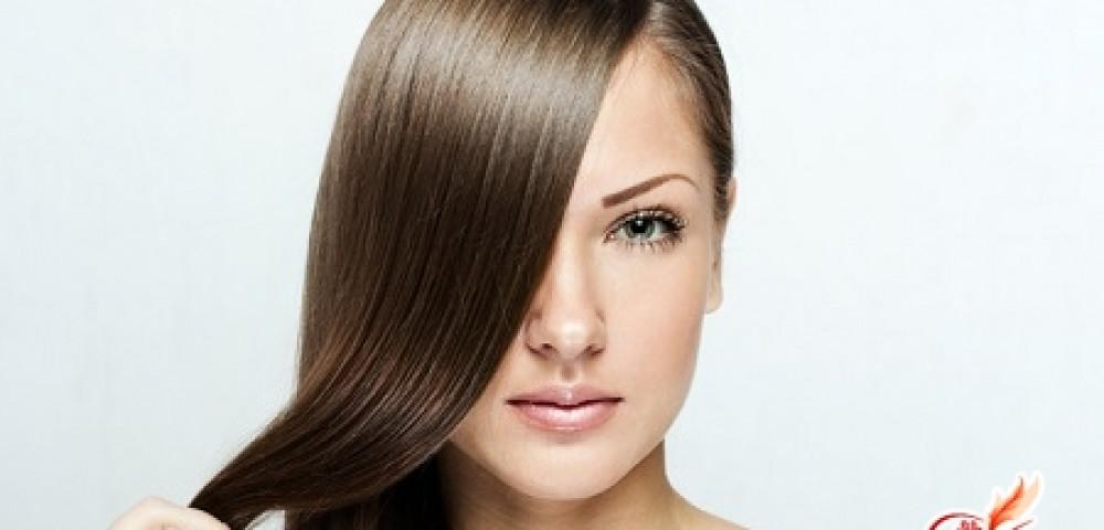 Персиковое масло для волос и ресниц