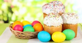 Когда красить яйца на Пасху в 2019 году?  И какие способы окраски существуют?