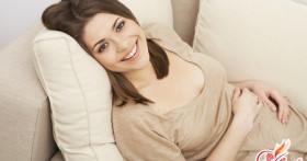 Чистая кожа при беременности: избавляемся от прыщей