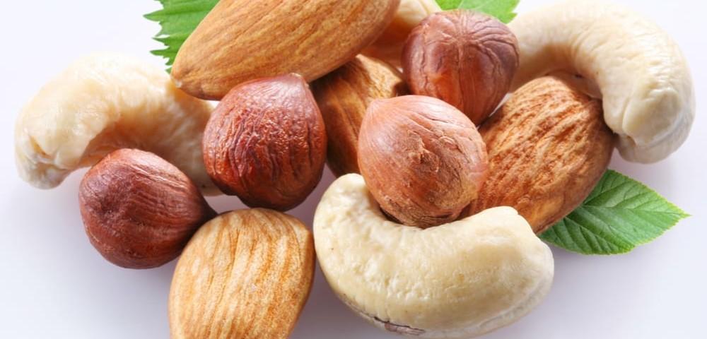 Витаминный рецепт для повышения иммунитета из Орехов и Мёда