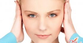 Как вылечить фурункул в ушной раковине?
