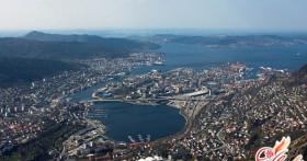 Что посмотреть в Норвегии?