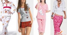 «Дикая роза» предлагает поставки стильной домашней одежды