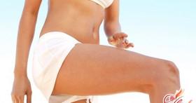Правильная диета для ног и бедер