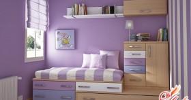 Дизайн комнаты своими руками для маленьких детей