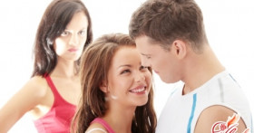 Что такое ревность и как с ней бороться