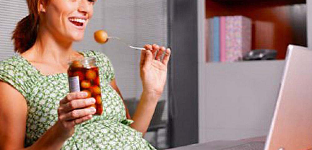 Правильное питание для беременных женщин – примерное меню