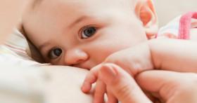 Эффективное лечение запора у новорожденных при грудном вскармливании