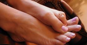 Вросший ноготь — избавляемся от неприятности