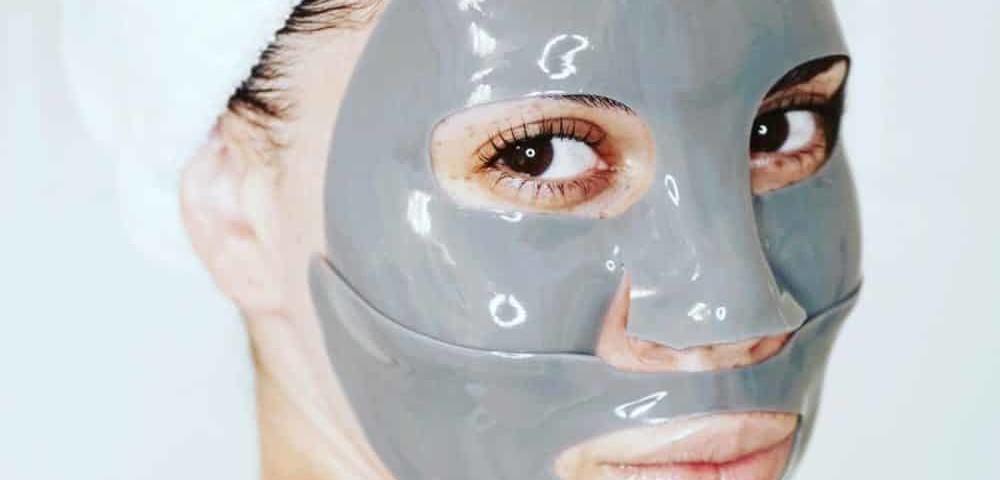 Альгинатная маска для лица – что это, состав, как наносить в домашних условиях, как часто можно делать