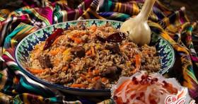 Рецепты ферганского плова: приготовление дома и на природе