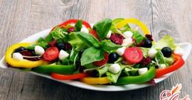Салат из сладкого перца — разнообразие вкусов!