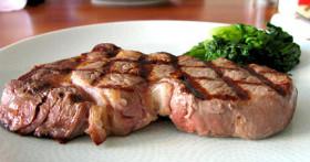 Бифштекс — рецепт вкусного блюда из мяса