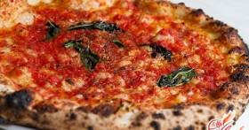 Итальянская пицца: необычно и вкусно