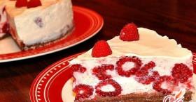 торт из печенья, из творога, из фруктов: быстрое и вкусное блюдо
