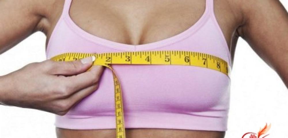Как увеличить жировую ткань в молочной железе