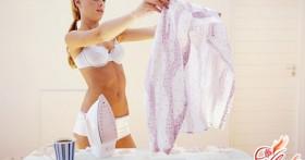 Как правильно погладить мужскую сорочку?