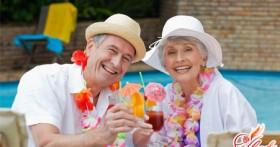 50-летие совместной жизни — трепетная дата!