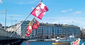 Достопримечательности и историческое наследие Женевы