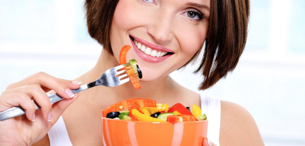 Диета день питьевой день овощной
