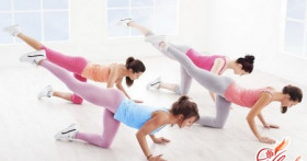 Какие упражнения надо делать, чтобы похудели ноги? Готовимся к пляжному сезону
