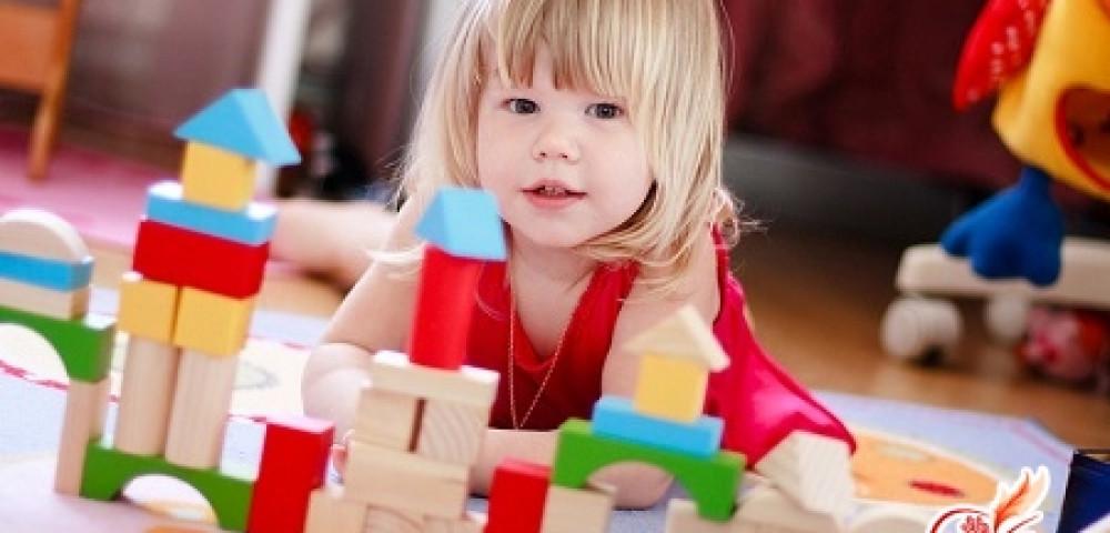 Как исправить ребенку 2 года